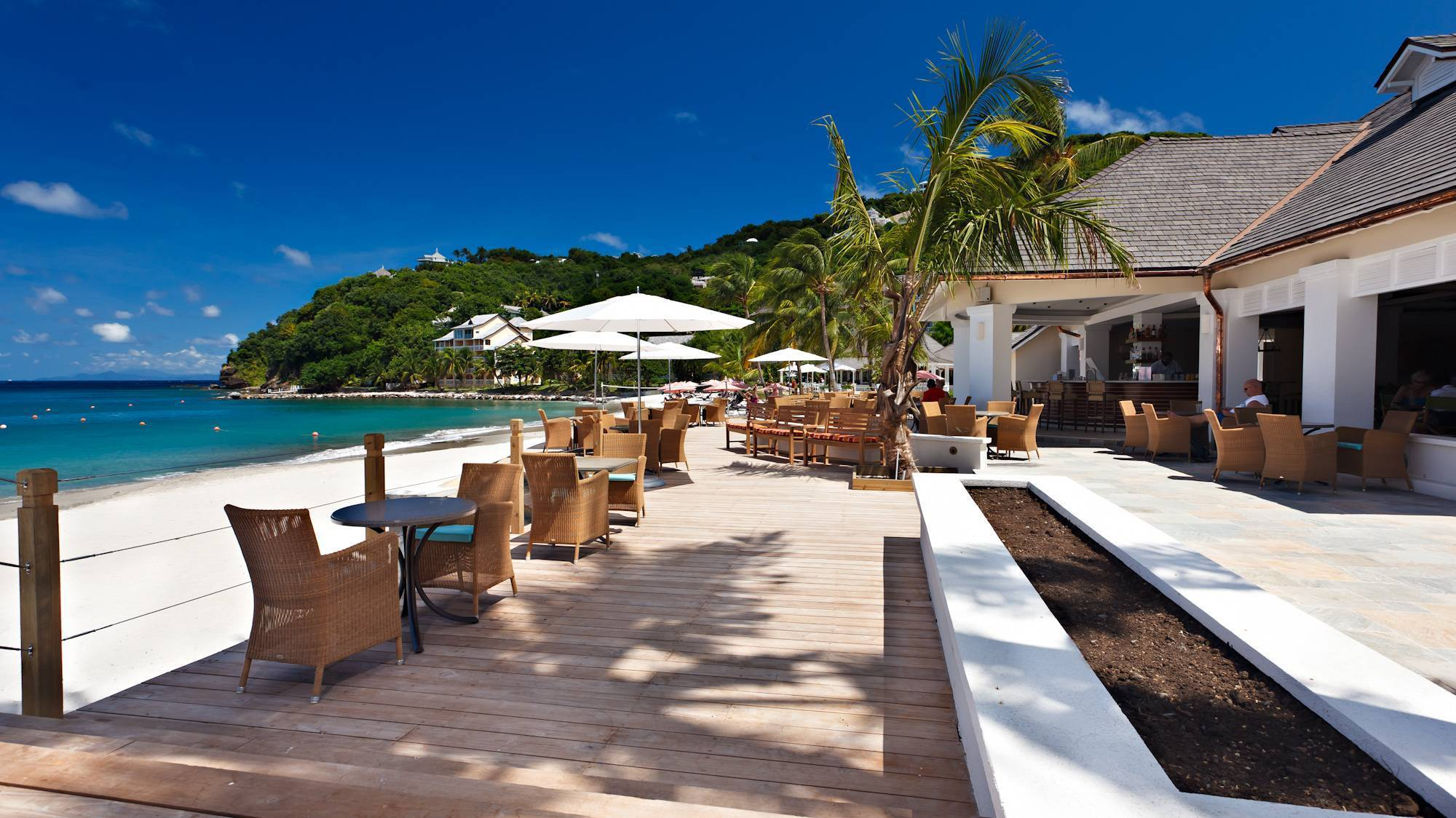Body Holiday   St. Lucia